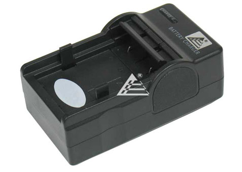 Canon BP-808 BP-809 BP-819 BP-827 Camcorder Battery Replacement Charger