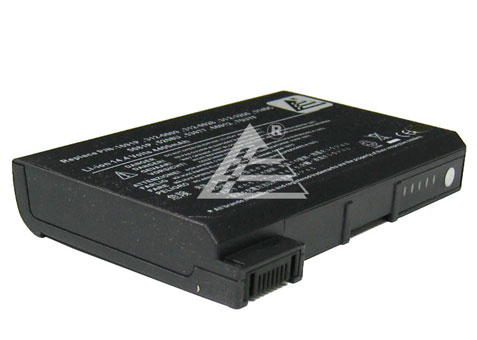 4.4Ah Replacement Laptop Battery for Dell 1691P 3149C Latitude C CP CPI CPX (1 year warranty)