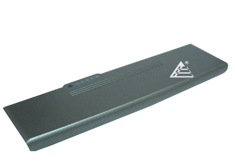 Replacement Laptop Battery for Dell 4E368 BDM01 Y0475 Latitude C400 (1 year warranty)