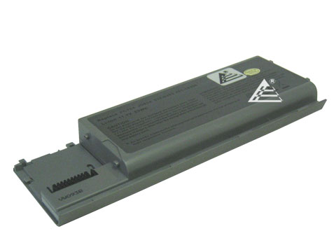 Dell Latitude D620 310-9080 312-0383 312-0386 312-0653 451-10297 451-10298 451-10299 GD775 Dell Notebook Replacement Battery