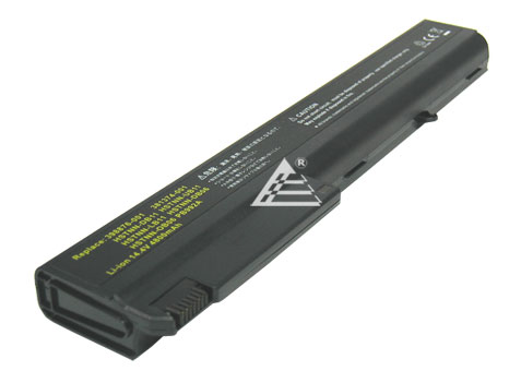 HP Compaq 7400 8200 8400 9400 381374-001 398876-001 361909-001 361909-002 372771-001 381374-001 395794-001 HP Laptop Business Notebook Replacement Battery
