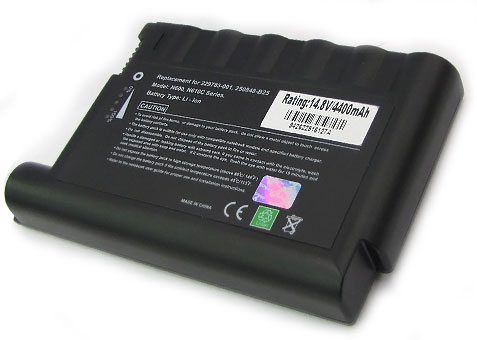 Compaq EVO N600c N610c N620c 232633-001 229783-001 293344-B25 250848-B25 Compaq Laptop Notebook Replacement Battery