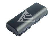Canon BP-608 ZR-CV11 DV-MV100 DV-MV20 Camcorder Replacement Battery