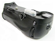 Replacement Pro Battery Grip for Nikon MB-D10 D300 D700 SLR Camera