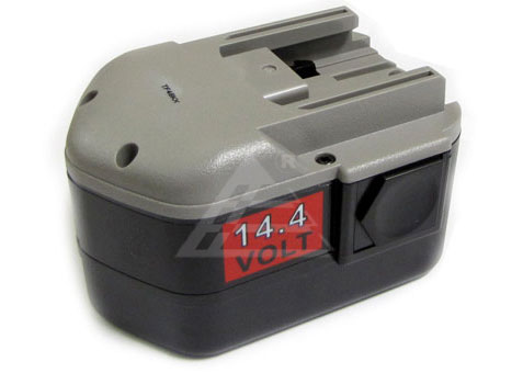 MILWAUKEE Replacement Battery for MILWAUKEE 48-11-1000, 48-11-1014, 48-11-1024, PSG, PJX, LokTor