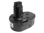 2.2Ah Power Tool Replacement Battery for Dewalt DC9091 DE9038 DE9091 DE9092 DE9094 DW9091 DW9094