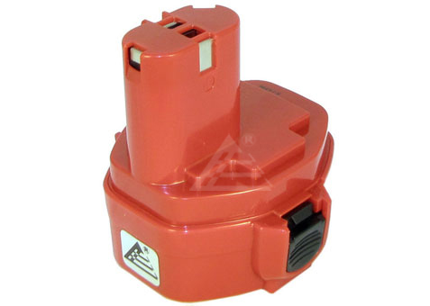 Makita Power Tool Replacement Battery for 192600-1 1422 1420