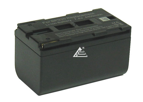 Canon BP-930 ES50 ES55 ES60 ES65 ES75 ES300V ES410V ES420V ES520 Camcorder Replacement Battery