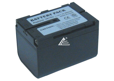 JVC BN-V615 GR-DV3 GR-DV3U GR-DV5 Camcorder Replacement Battery