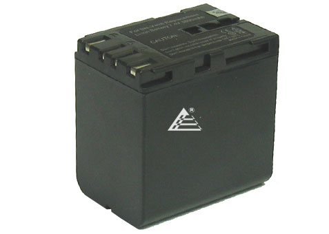 JVC BN-V428 BN-V416 BN-V428 High Capacity Camcorder Replacement Battery (Champagne)