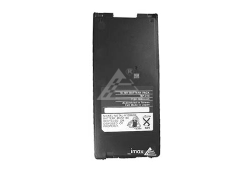 Icom BP-209 BP-210 IC-F12 IC-F22 IC-F3GT IC-F4GT Ni-MH Two-way Radio Replacement Battery