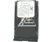 Kenwood KNB-17A KNB-17 TK280 TK290 TK380 TK390 TK480 TK481 1800mAh Ni-MH Two-way Radio Replacement Battery