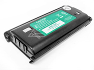 KENWOOD KNB-29, KNB-29N, KNB-30, KNB-30A Replacement Battery for KENWOOD TK2200, TK2200L, TK2200P, TK2202, TK2206, TK2207, TK2207G, TK3200, TK3200LP, TK3200P, TK3202, TK3206, TK3207, TK3207G
