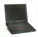 2645-4EU IBM ThinkPad 600X